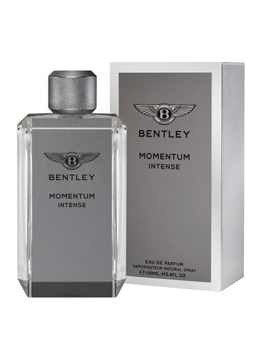 Bentley Momentum İntense Edp 100 Ml Renksiz